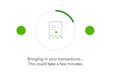 How to connect to the bank feeds in QuickBooks Online